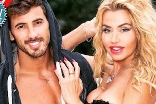 """Ivan Gonzalez chiarisce: """"Io e Valeria Marini non siamo una coppia, solo amici stellari"""""""