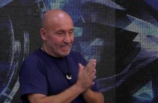 Maurizio Battista abbandona la casa del GF Vip 2018 per motivi personali