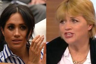 Samantha Markle cacciata da Kensington Palace, la sorella Meghan non vuole vederla