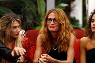 """Jane Alexander: """"Alessandro Cecchi Paone ha messo in mezzo mio figlio, io criticata come madre"""""""