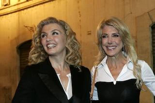 È morto Luigi Carlucci, padre di Milly, Gabriella e Anna Carlucci