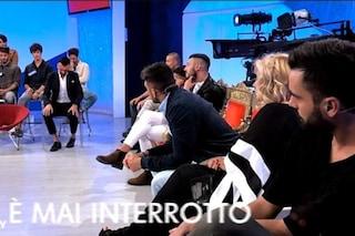 """Faccia a faccia tra Nicola Panico e Luigi Mastroianni, di Sara Affi Fella: """"Avete perso la dignità"""""""