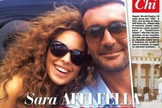 """Nicola Panico: """"Sara Affi Fella ha fatto perdere le sue tracce, la fame se l'è mangiata"""""""