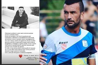 """Nicola Panico ricorda Raffaele Perinelli: """"Chi uccide una persona è come se avesse ucciso l'umanità"""""""
