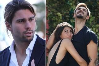 """Luca Onestini: """"Giulia Salemi e Monte non sono veri. Parlare di lei è sparare sulla croce rossa"""""""