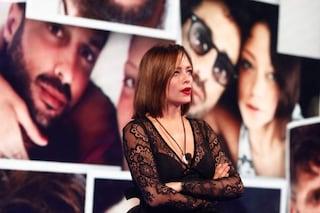 """Silvia Provvedi: """"Fabrizio Corona ha detto cose squallidissime, come fa a guardarsi allo specchio?"""""""