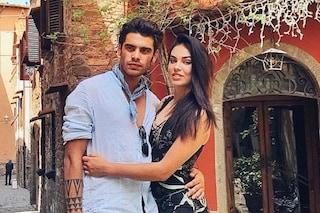 """Stefano Sala svela cosa è successo alla fidanzata Dasha Dereviankina: """"Ha un problema di salute"""""""