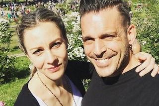 Enrico Silvestrin fidanzato con Federica Broggi, il gieffino ha un figlio nato da un'altra relazione
