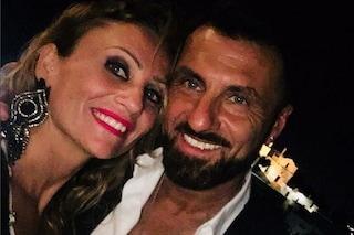"""Sossio Aruta non si arrende, dopo i baci alla tentatrice la dedica a Ursula Bennardo: """"Manchi"""""""