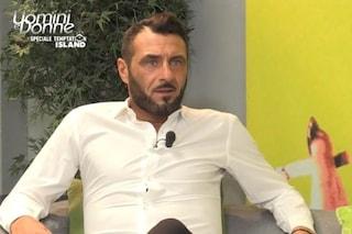 """Sossio Aruta: """"Con Ursula Bennardo abbiamo fatto l'amore, e non solo una volta"""", lei si infuria"""