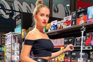"""Valentina Ferragni sulla festa di Fedez al Carrefour: """"Mi scuso, abbiamo sbagliato tutti"""""""