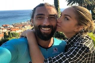 """Vittorio Brumotti e Annachiara Zoppas pronti alle nozze: """"Mai provato un sentimento così"""""""