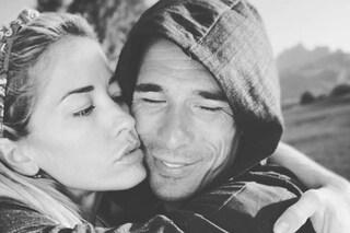 """Un anno accanto a Giacomo, Elena Santarelli: """"Quando tutto finirà, condividerò la nostra gioia"""""""