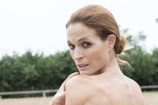 """Jane Alexander: """"Elia Fongaro è stato un gentiluomo, mi ha dato tempo per chiarire con il mio ex"""""""