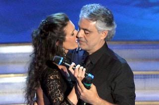 """Andrea Bocelli: """"Il segreto del matrimonio felice con Veronica Berti è in camera da letto"""""""