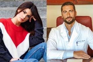 """L'ex di Giovanni Angiolini, medico più bello d'Italia: """"Egoista ed egocentrico, solo apparenza"""""""