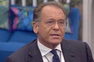 """Alessandro Cecchi Paone contro Giulia Provvedi: """"Invasata"""" e Silvia replica: """"Becero e ignorante"""""""