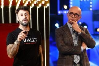 """Fabrizio Corona al GF Vip, Alfonso Signorini: """"Mi era stato detto di non intervenire"""""""