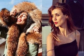 "Daniela Martani: ""Giulia De Lellis minaccia di denunciarmi ma indossare pellicce è da peracottare"""