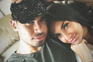 """Elettra Lamborghini è fidanzata con Afrojack: """"Mi fa sorridere, con lui mi sento una principessa"""""""
