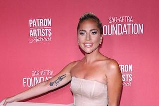 """Lady Gaga e il discorso sulla malattia mentale: """"Essere aperti e onesti sulle nostre malattie"""""""