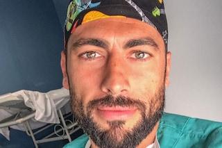 """Giovanni Angiolini, il medico più bello d'Italia: """"Spero non vogliano fratturarsi per venire da me"""""""
