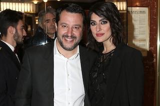 """Elisa Isoardi: """"Con Matteo Salvini era finita mesi fa, non ho mai sfruttato il nostro rapporto"""""""