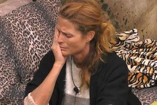 """Jane Alexander: """"So che mi mancherà fare l'amore con Gianmarco Amicarelli, lui è speciale"""""""
