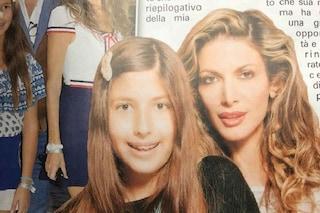"""Maria Monsè: """"Io e mia figlia Perla insieme in un reality, appena farà i 18 anni"""""""