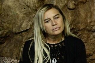 """Lory Del Santo piange per i figli: """"Devin ha versato tutte le sue lacrime quando è morto Loren"""""""