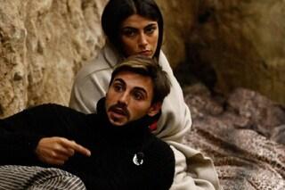 Francesco Monte fa uno scherzo crudele a Giulia Salemi, poi si infuria perché lei ci ha creduto