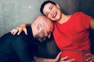"""Grande gioia per Giuliano Sangiorgi, è nata la prima figlia Stella: """"Benvenuta amore mio"""""""