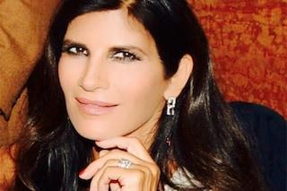 """La gioia di Pamela Prati, mamma a 60 anni: """"Ho in affido due bimbi fantastici"""""""