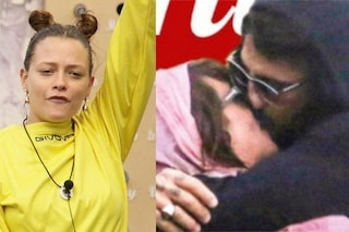 """Silvia Provvedi scopre che Fabrizio Corona e Asia Argento stanno insieme: """"Se lo può tenere"""""""