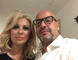 """Tina Cipollari spegne 54 candeline, la dedica d'amore di Vincenzo Ferrara: """"Per sempre tuo"""""""