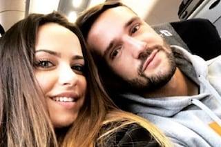 """Andrea Zenga e Alessandra Sgolastra sono tornati insieme: """"Ricominciamo da noi"""""""