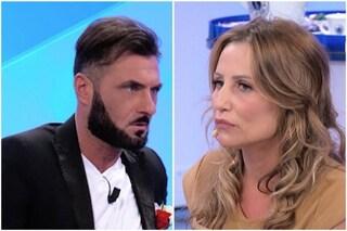 La vendetta di Ursula Bennardo su Sossio Aruta, adesso frequenta un altro uomo