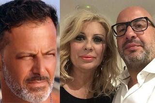 """Tina Cipollari: """"Io e Vincenzo Ferrara vogliamo sposarci. Chicco Nalli? Ne è infastidito"""""""