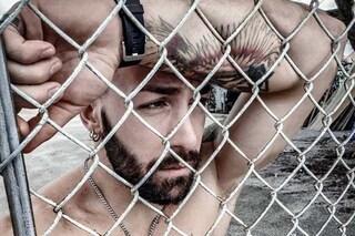 """Michael De Giorgio: """"Io depresso, sono crollato. Non ho più un lavoro né la voglia di alzarmi"""""""
