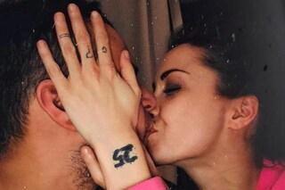 Valentina Rapisarda si è fidanzata, il compagno dell'ex di Andrea Cerioli è un mediatore immobiliare
