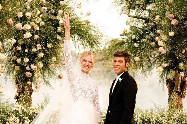4f98e188a33e Quello che non sapete sul matrimonio Ferragnez