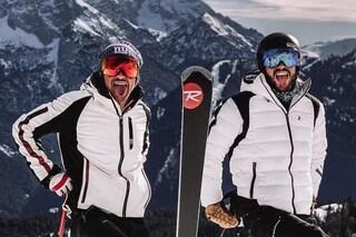 """Ignazio Moser celebra l'amicizia con Andrea Damante: """"Il nostro rapporto va oltre ciò che si vede"""""""