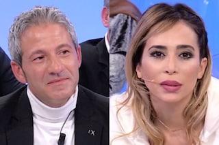 """Uomini e Donne, Noel Formica: """"Alfonso Barone riprovevole, ha appoggiato la mia mano sul suo corpo"""""""
