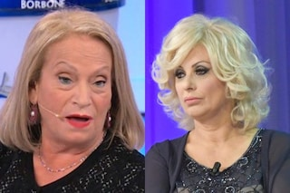 """Tina Cipollari contro Angela Di Iorio: """"È un'arrampicatrice sociale in cerca di una ricca pensione"""""""