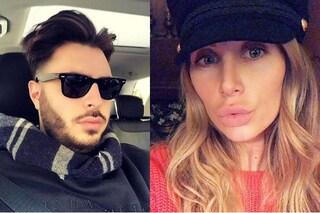 Guerra infinita tra Paola Caruso e Francesco Caserta: l'audio degli insulti e nuove pesanti accuse
