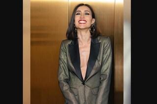 """Caterina Balivo: """"Non sono sexy ma la più bella per mio marito. Rifatta? Ho il terrore del bisturi"""""""
