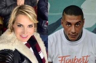 """Simona Ventura sostiene Francesco Chiofalo: """"Sei un guerriero e supererai anche questa"""""""