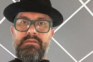 Chi è Davide Graziano, l'ex compagno legato a Luciana Littizzetto per 20 anni