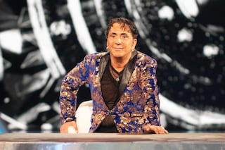 """Ivan Cattaneo: """"Il mio compagno mi ha lasciato per una donna, sto davvero malissimo"""""""