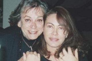 """Elena Sofia Ricci e la morte della madre: """"Sul set mettevo un muro tra me e la sofferenza"""""""